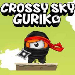 Crossy Sky Guriko – PLAY FREE