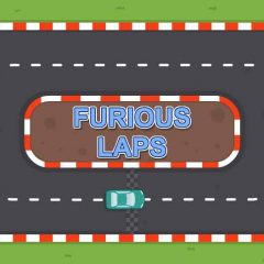Furious Laps – PLAY FREE