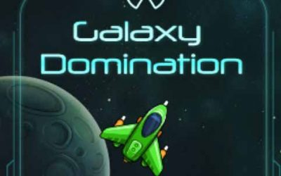 Galaxy Domination – PLAY FREE