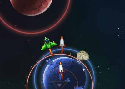 Galaxy Domination - PLAY FREE2