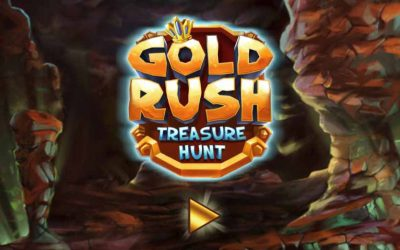 Gold Rush – Treasure Hunt – PLAY FREE