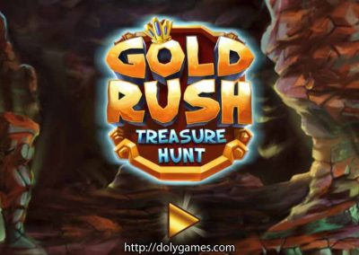 Gold Rush - PLAY FREE
