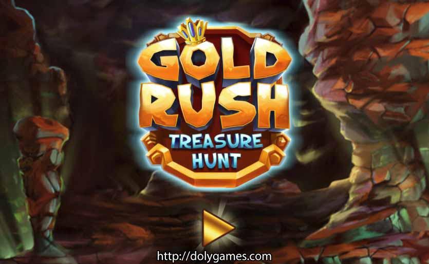 Gold Rush Spiel