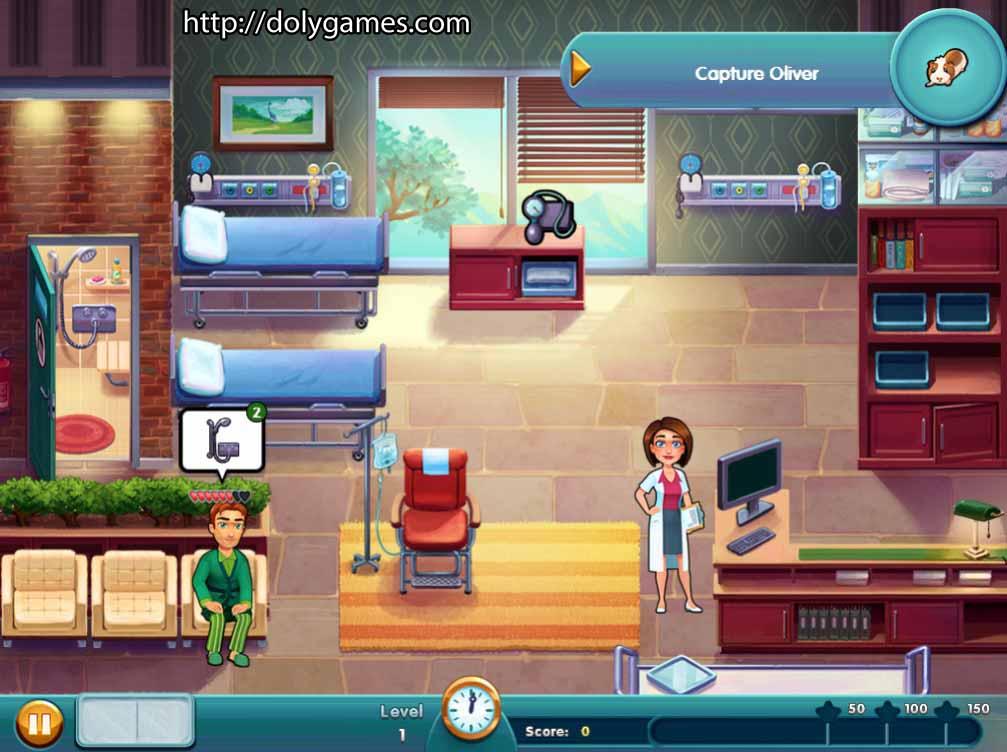 Heart S Medicine Play Free Dolygames