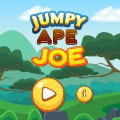 Jumpy Ape Joe – PLAY FREE