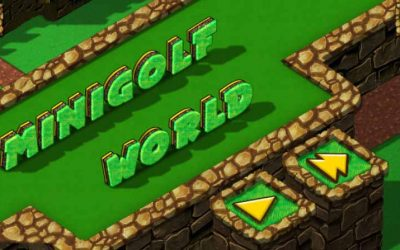 Minigolf World – PLAY FREE