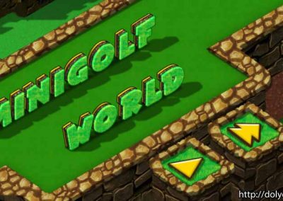 Minigolf World - PLAY FREE