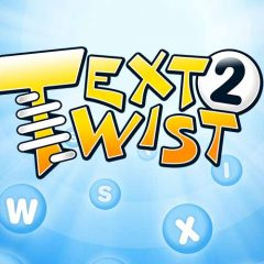 Text Twist 2 – PLAY FREE