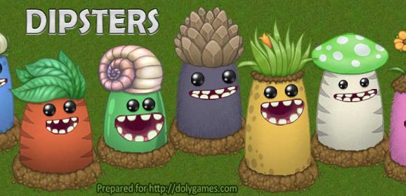 My Singing Monsters Archives - DolyGames
