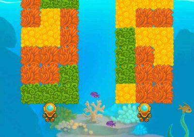Fancy Diver 4