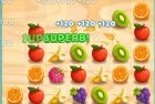 Juicy Dash 7 matching puzzle game
