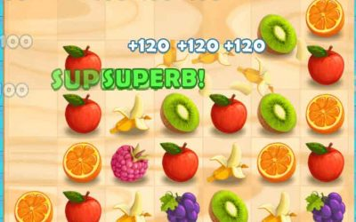 Juicy Dash – PLAY FREE