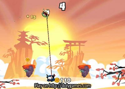 Rope Ninja 11