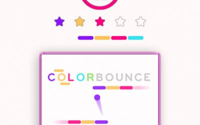 Color Bounce – PLAY FREE