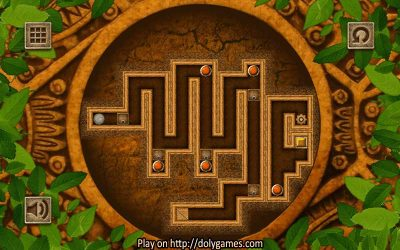 Jungle Roller Puzzle – PLAY FREE