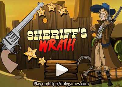 Sheriff's Wrath 1