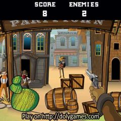 Sheriff's Wrath – PLAY FREE