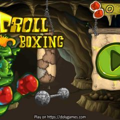 Troll Boxing – PLAY FREE