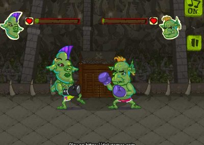 Troll Boxing - PLAY FREE DolyGames 10