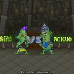 Troll Boxing - PLAY FREE DolyGames 11