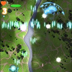 COSMOS's Fantasy Shooter – PLAY FREE
