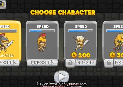 Knights Diamond Adventure PLAY FREE DolyGames 2