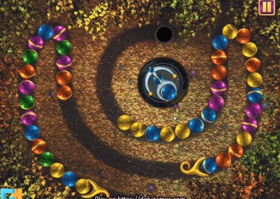 Sparkle 2 match3 PLAY FREE online at DolyGames 6