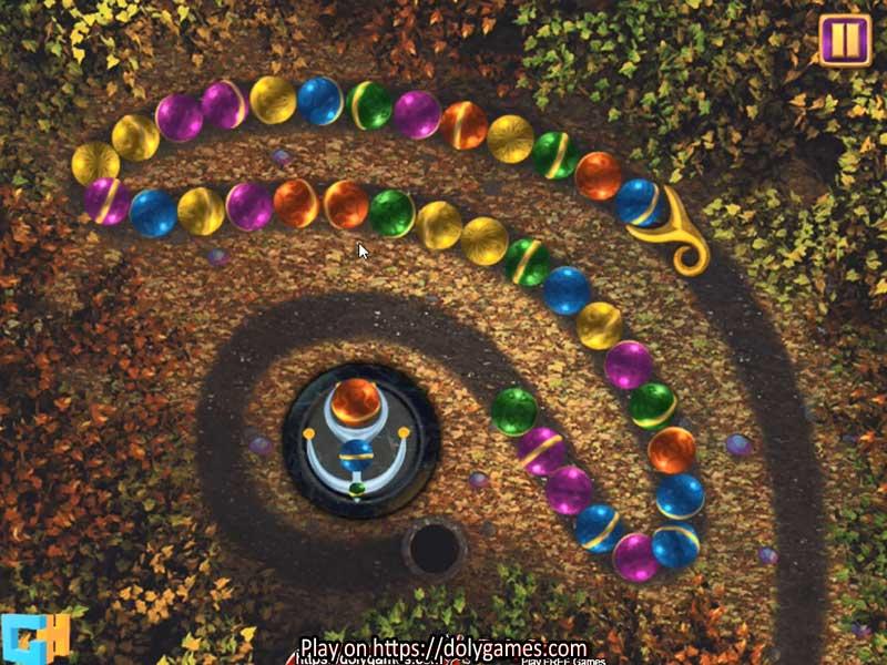 Sparkle Game Online