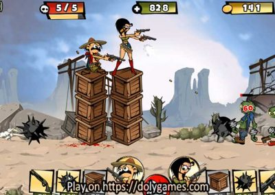 Zombies-Can't-Jump-2-shooter-DolyGames-8