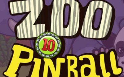 Zoo Pinball – PLAY FREE