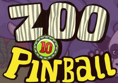 Zoo Pinball PLAY FREE online DolyGames cover