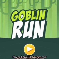 GOBLIN RUN – Tapping Runner – PLAY FREE