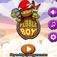 Pebble Boy – Matching Game – PLAY FREE