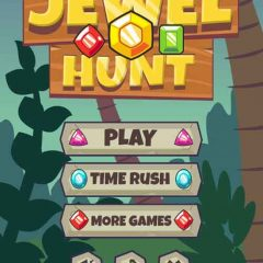 Jewel Hunt – PLAY FREE