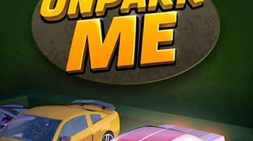 Unpark Me – Car Puzzle – PLAY FREE