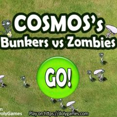 COSMOS's Bunkers vs Zombies v1.0 – PLAY FREE