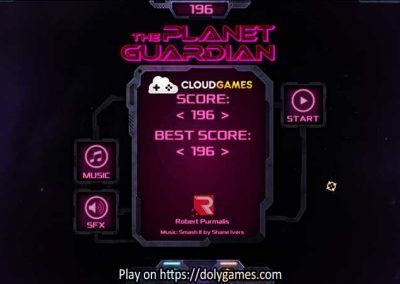 Planet Guardian - PLAY FREE 3
