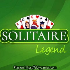 Solitaire Legend – PLAY FREE – Card Game