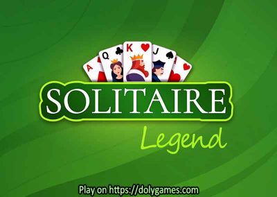 Solitaire Legend - PLAY FREE - Card Game 1