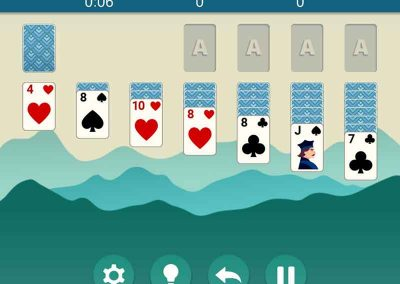 Solitaire Legend - PLAY FREE - Card Game 2
