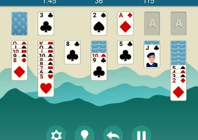 Solitaire Legend - PLAY FREE - Card Game 3